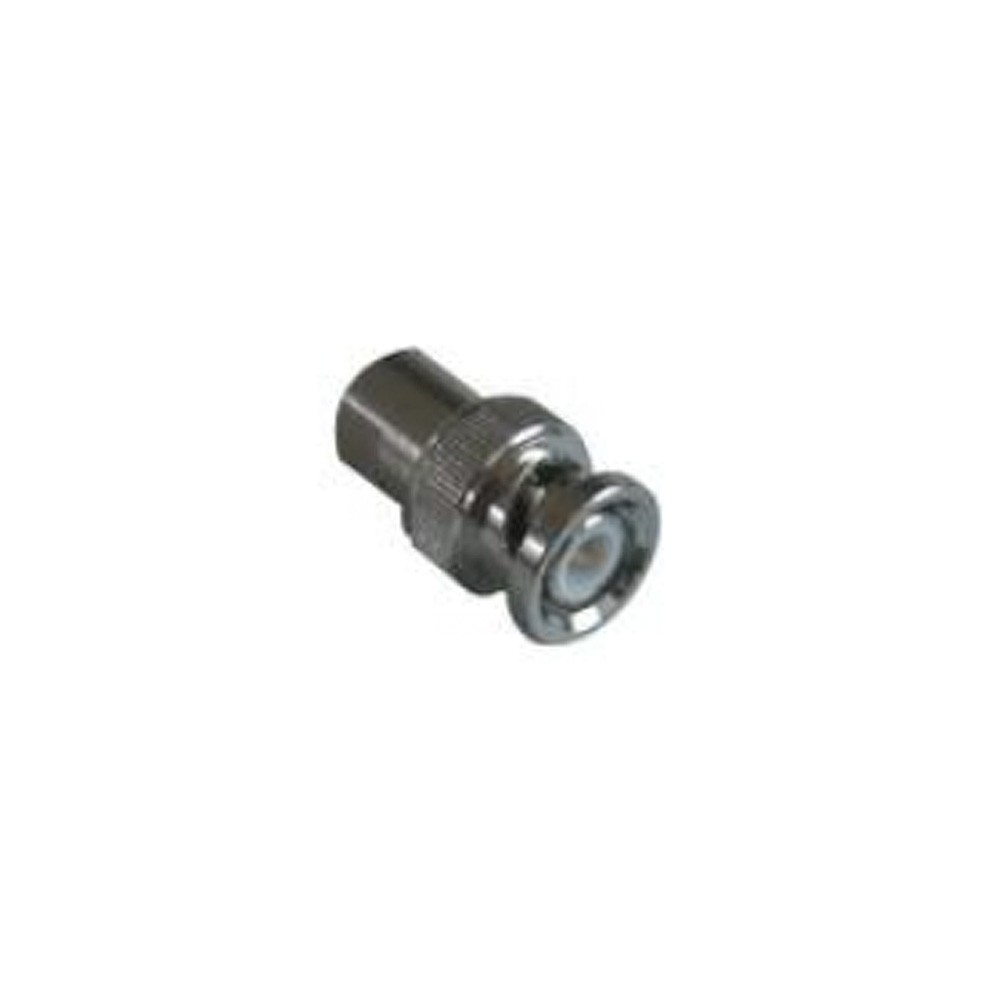 Glomeasy RA355 FME Male to BNC Male Adaptor