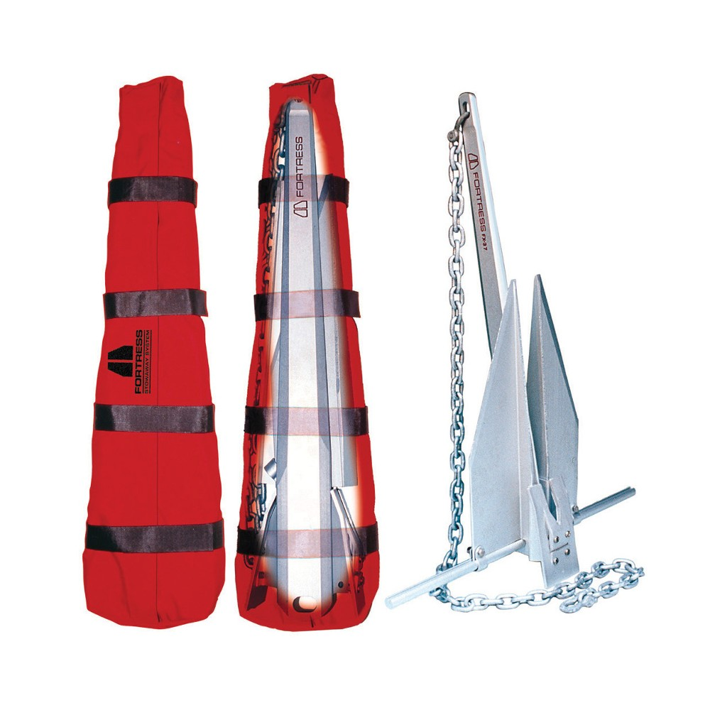 Stowaway Bag -  FX23 Anchor