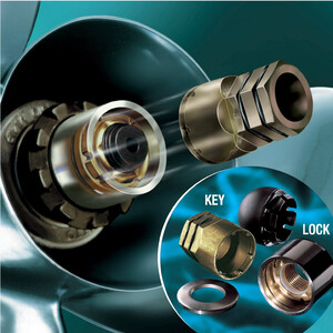 Propeller Lock