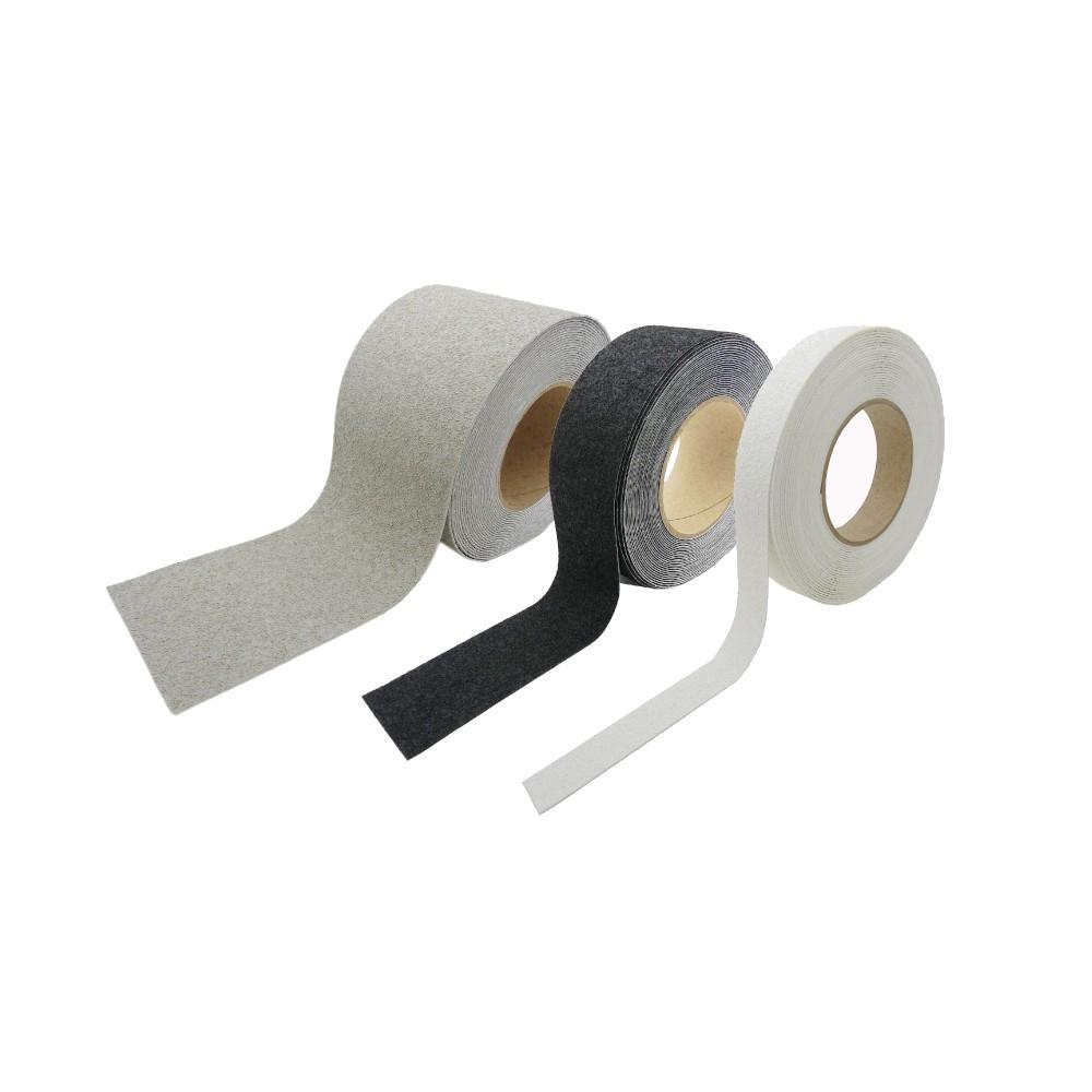 25mm Non-Slip Tape White