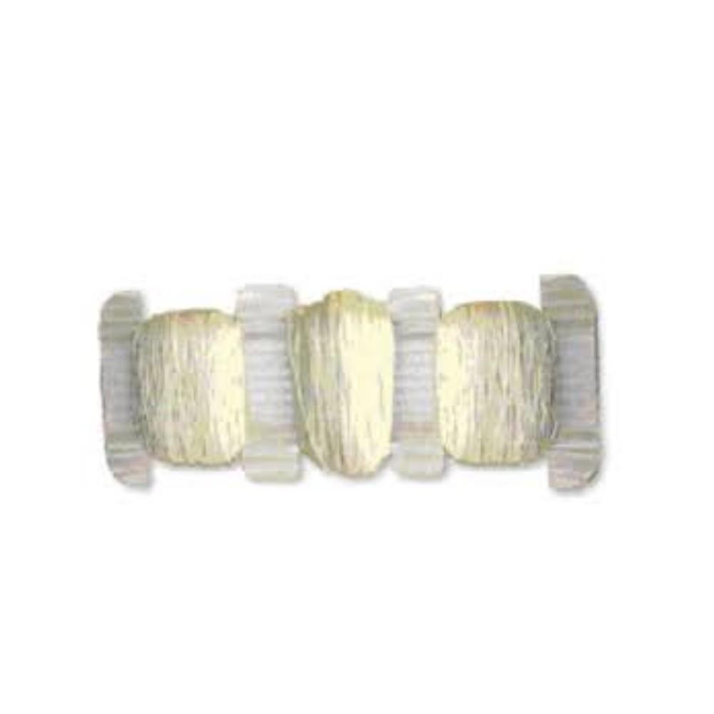 Waxed thread 1mm .75mm .5
