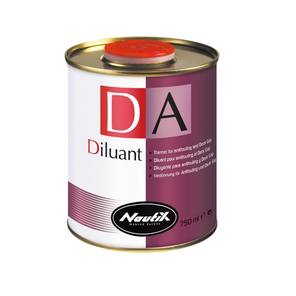 DA Thinners 750ml