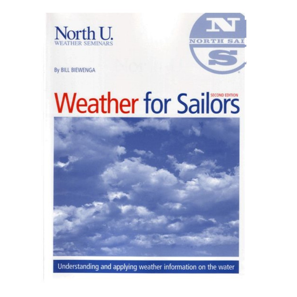 Weather For Sailors Book