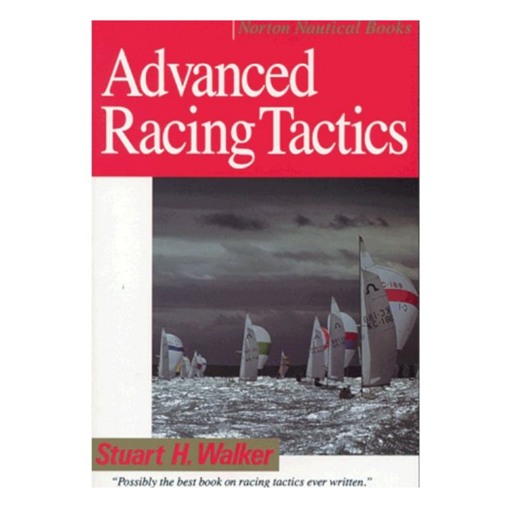 Advanced Racing Tactics