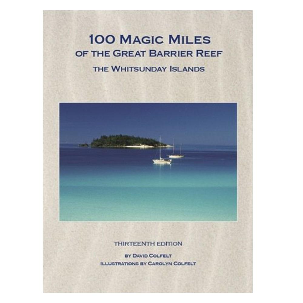 100 Magic Miles