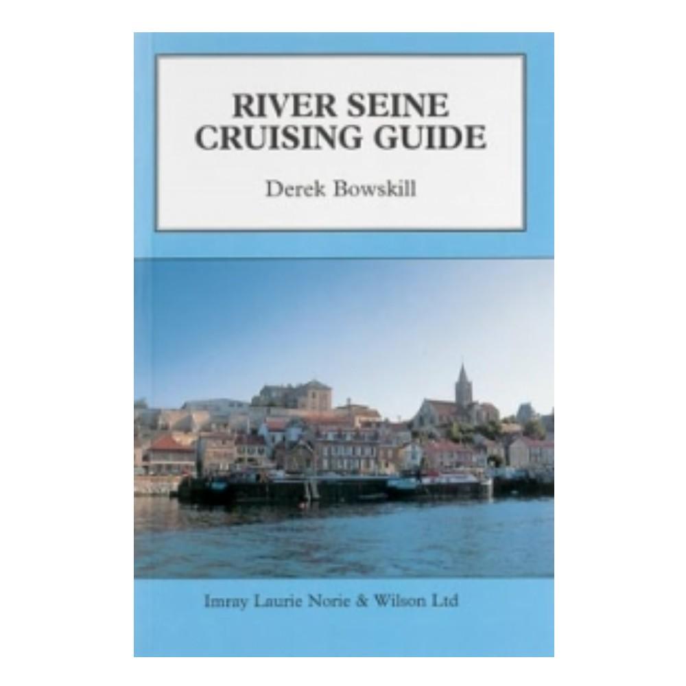 River Seine Cruise Guide