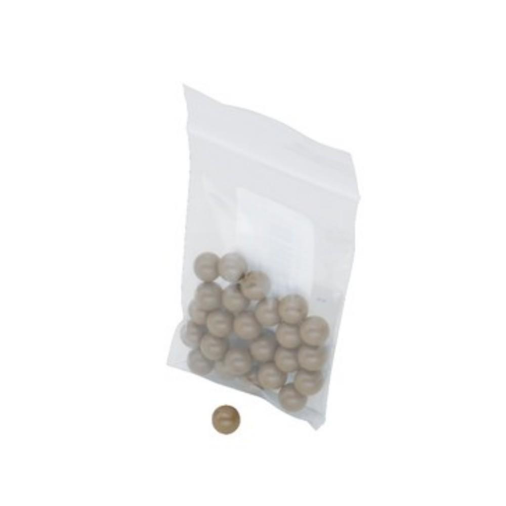 """Torlon Balls 6mm/1/4"""" (21Pk)"""
