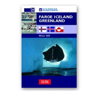 Faroe, Iceland, Greenland