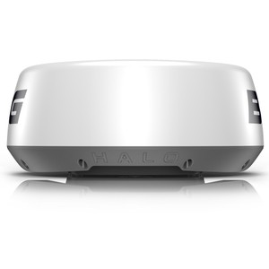 Halo 20 Radar