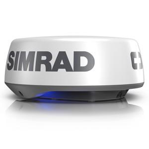 Halo 20+ Radar