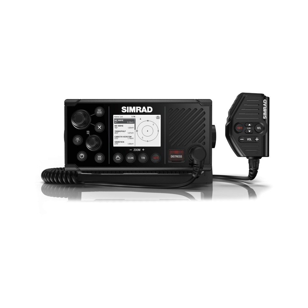 RS40 DSC VHF Radio With AIS and GPS
