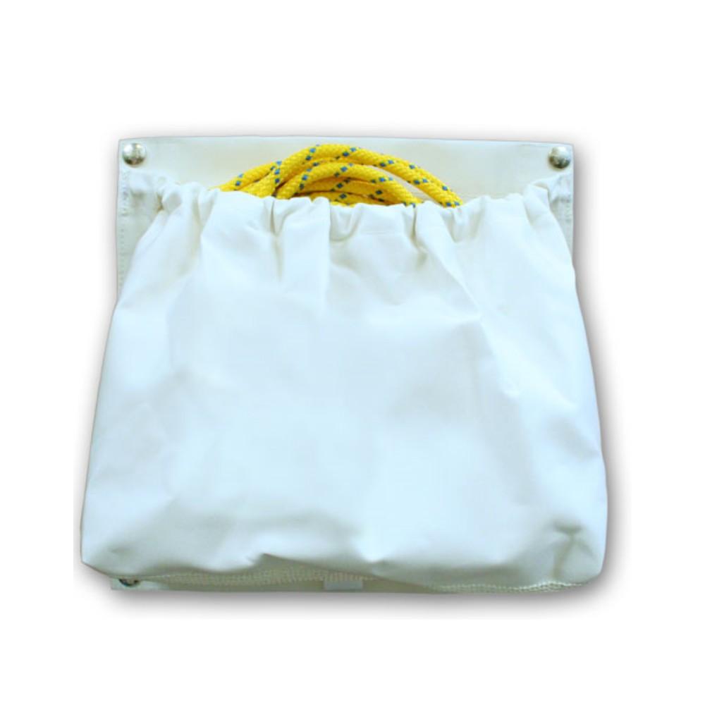 Halyard Bag Single White