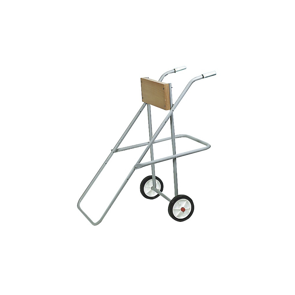 Wheeled Outboard Trolley