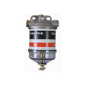 Water Fuel Separator & Diesel Fuel Filter