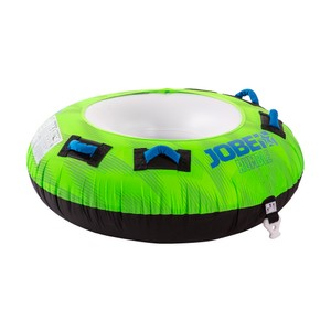 Rumble Towable 1 Person Inflatable Green