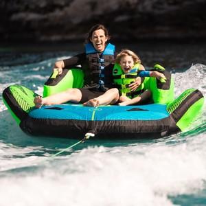 Binar & Lunar Towable Inflatables