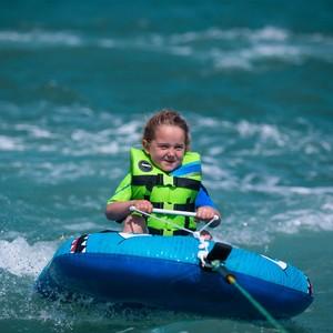 SharkWaterSki Trainer Towable Inflatable