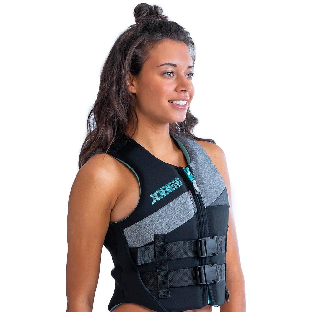 Womens Neoprene Ski Life Vest