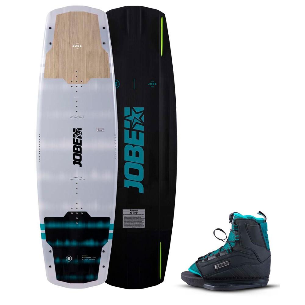 Maddox Wakeboard & Bindings Set