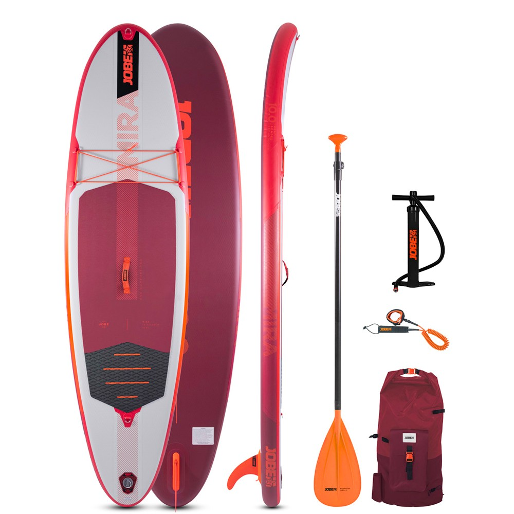 Aero Mira 10.0 Inflatable Paddle Board Package