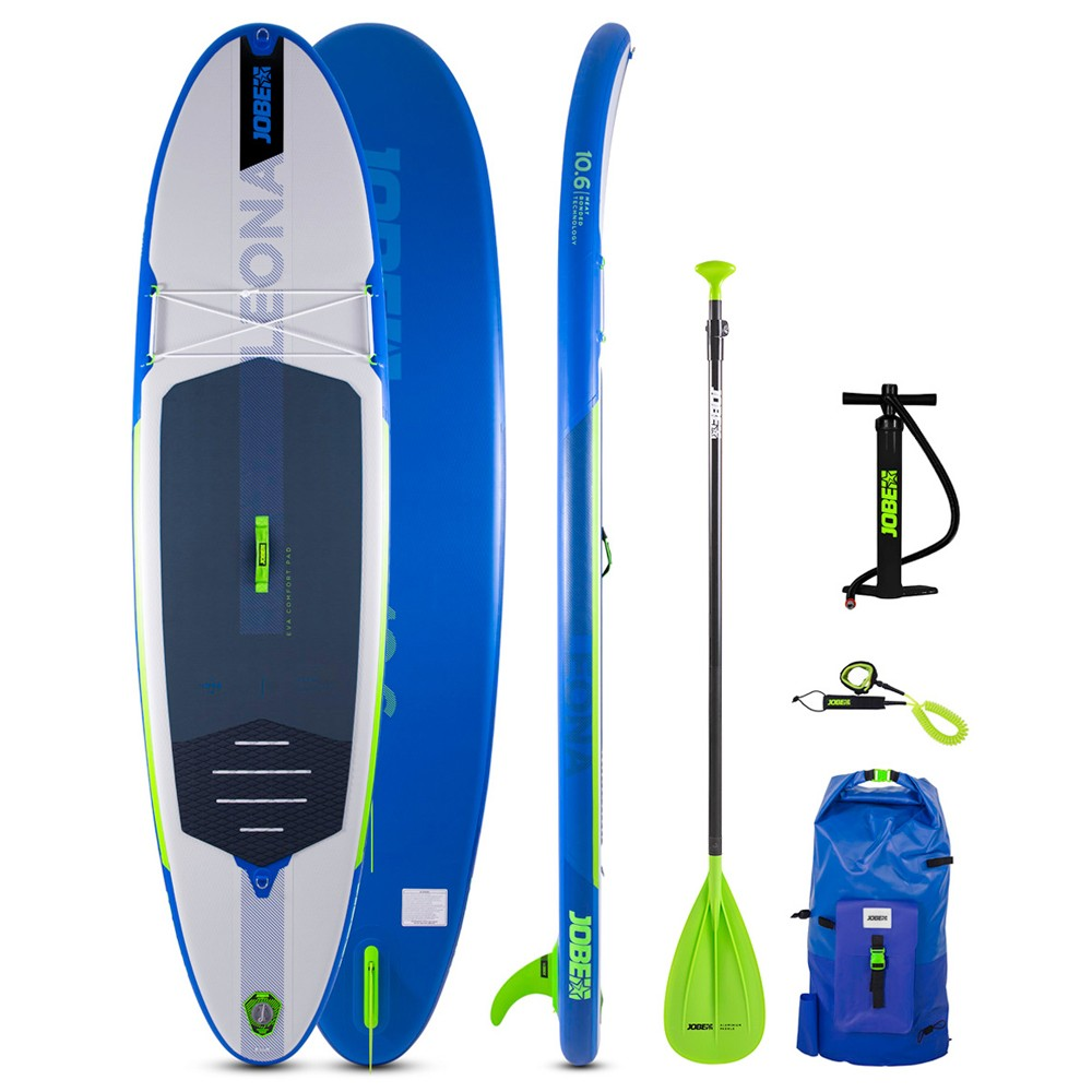 Aero Leona 10.6 Inflatable Paddle Board Package