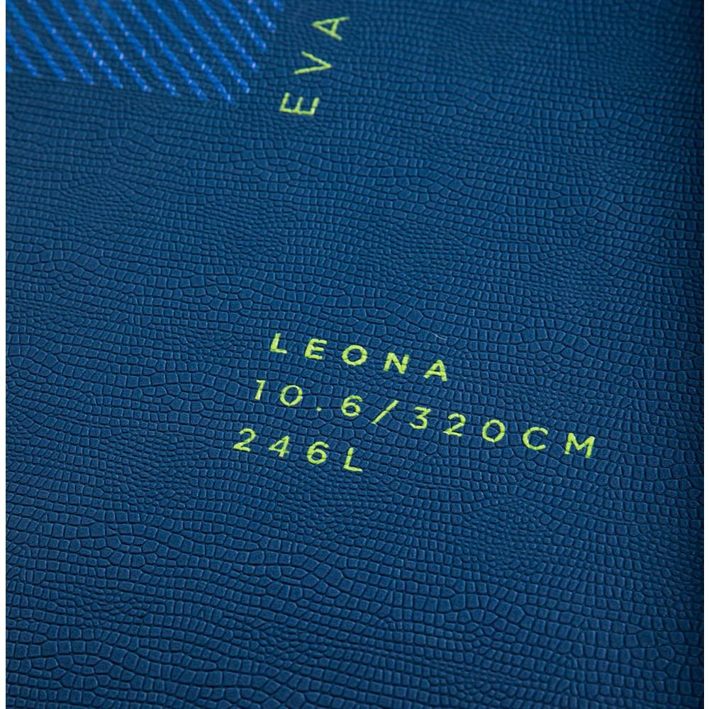 Aero Leona 10.6 Inflatable Paddle Board Package