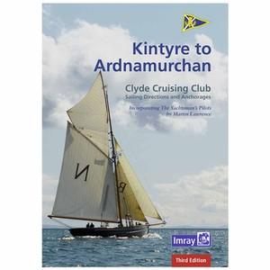 Clyde Cruising Club - Kintyre to Ardnamurchan