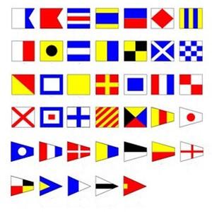Individual Signal Code Flags
