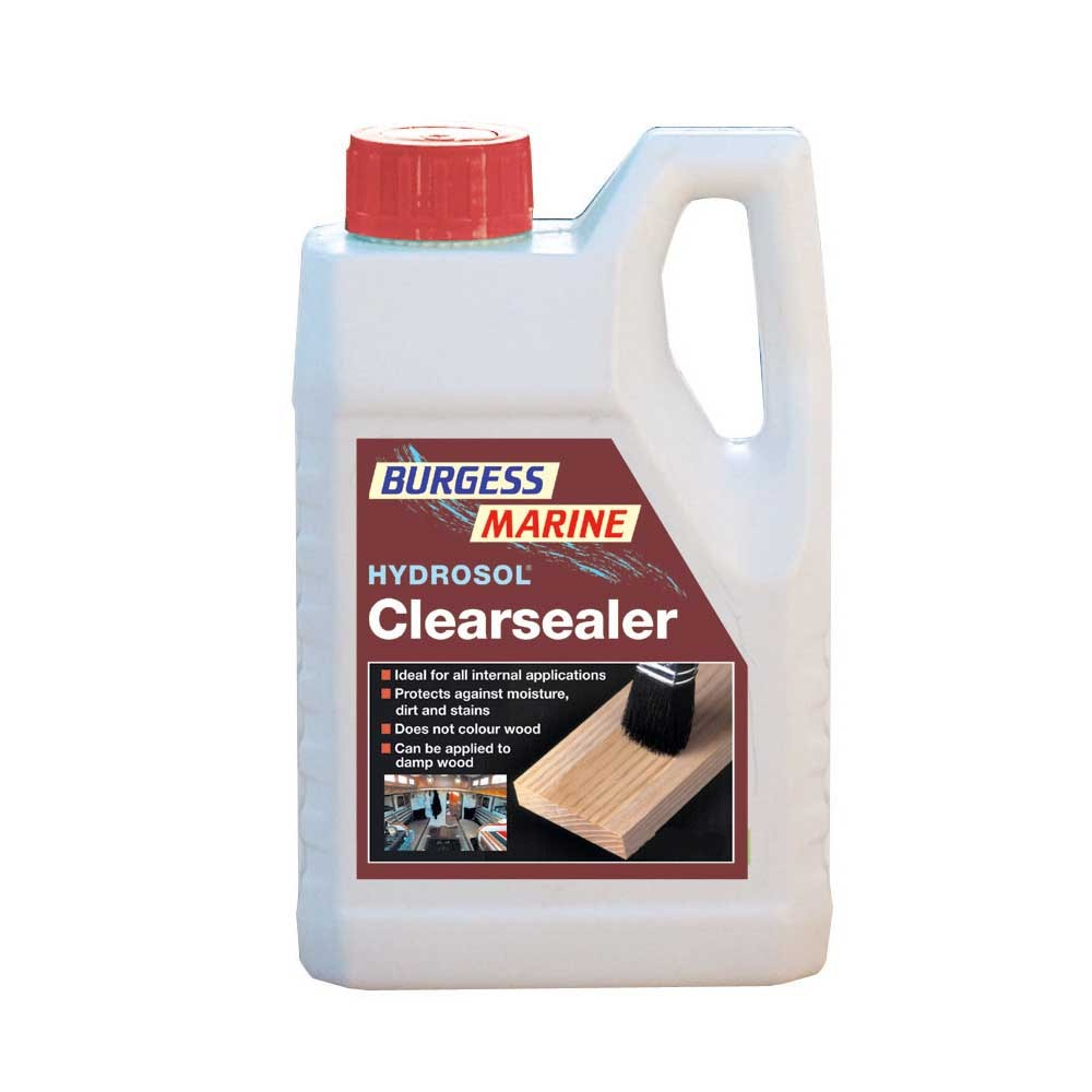 Clearsealer 500ml