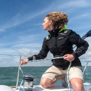 Women's BR1 Inshore Jacket - True Navy