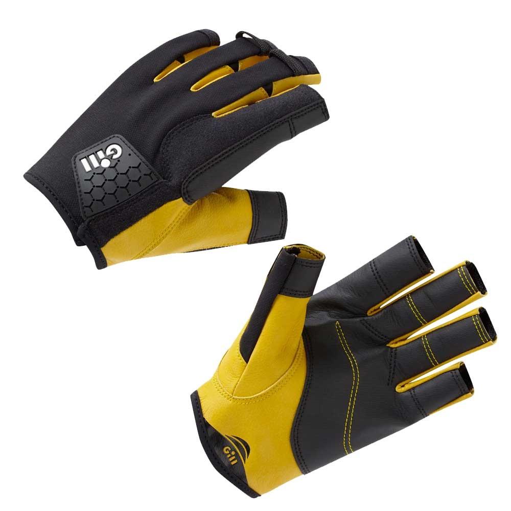 Pro Short Finger Gloves