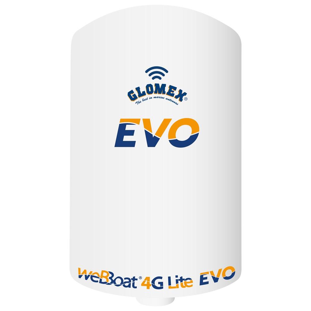 Webboat 4G Lite EVO Internet Antenna