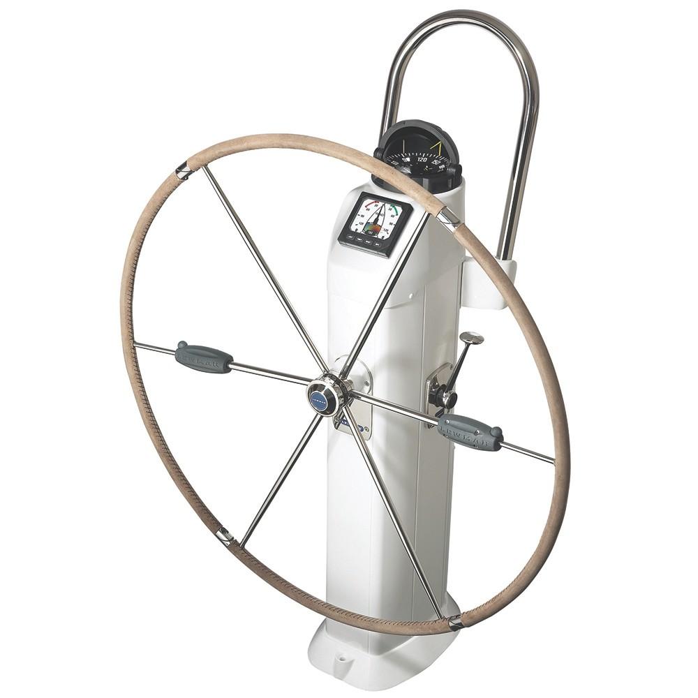 Folding Wheel with Hide Cover (Dual Hub)