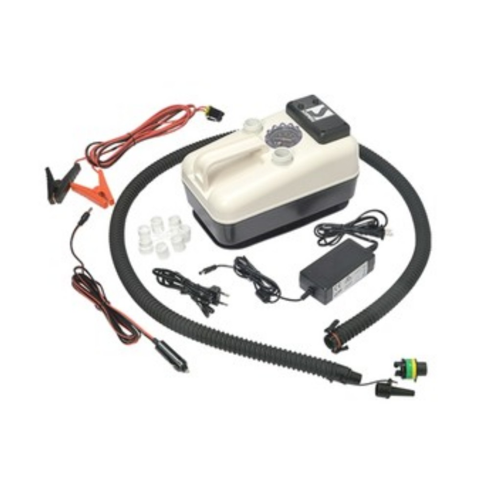Refurbished GE 20-2 Rechargeable Electric Pump