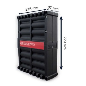 LE300 Lithium Extension Battery System