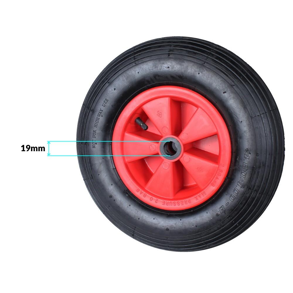 Wheel For Folding Launch Trolley 630440