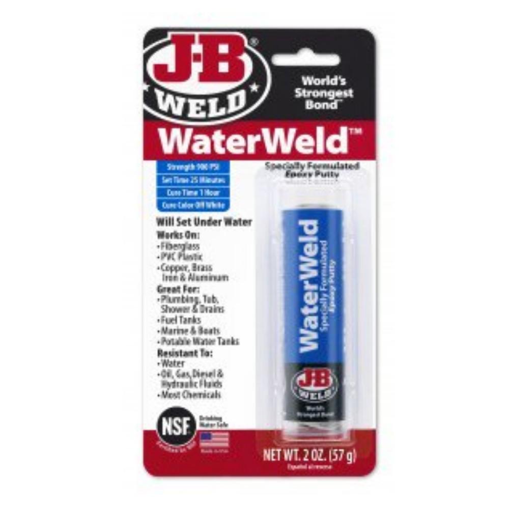 WaterWeld Epoxy Putty 57g