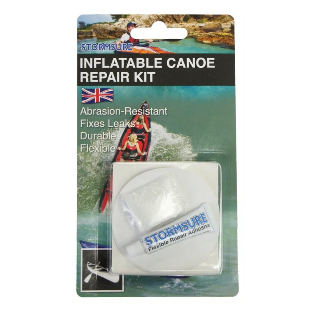 Inflatable Canoe Repair Kit