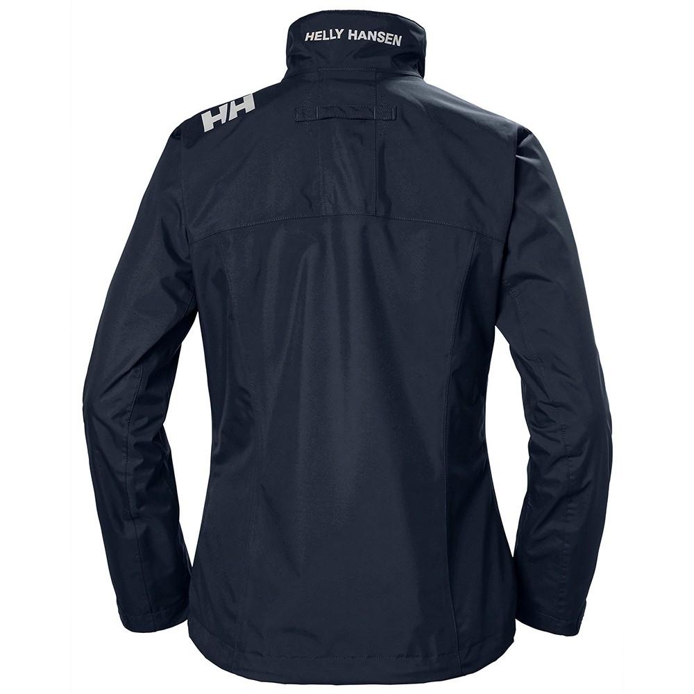 Womens Crew Mid Layer Jacket