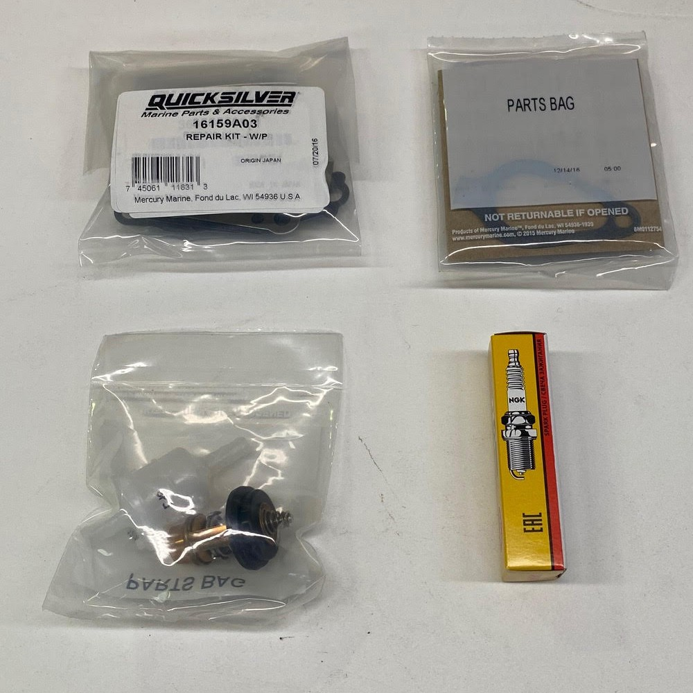 4 Stroke Outboard Yearly Service kits