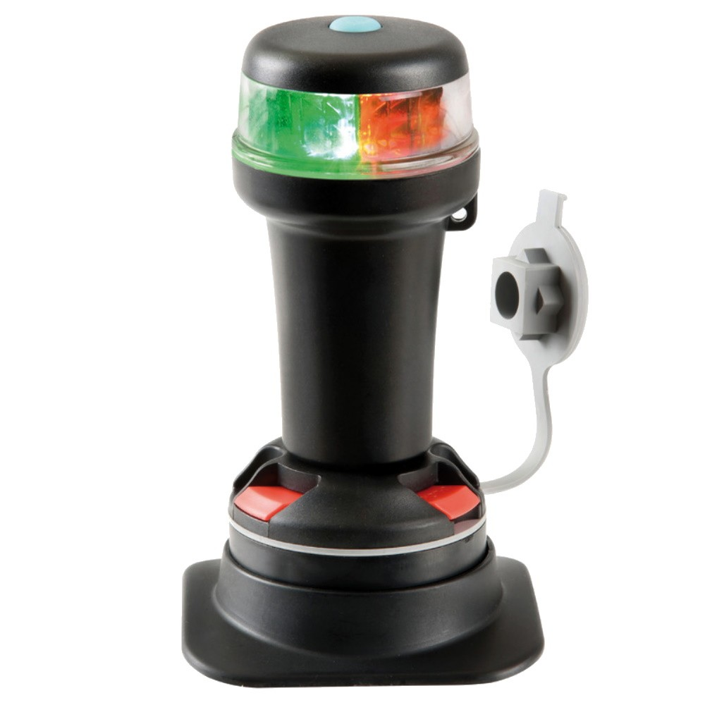 Battery Navigation Light Port Starboard Bi-Colour