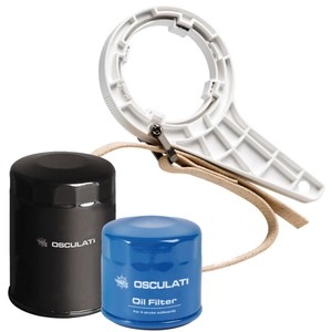 Universal Fuel-Oil Filter Wrench