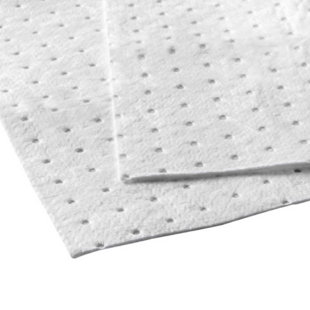 Oil Absorbent Sheets - 2 Pack