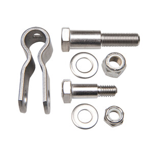 Stainless Steel Steering Cable Clevis