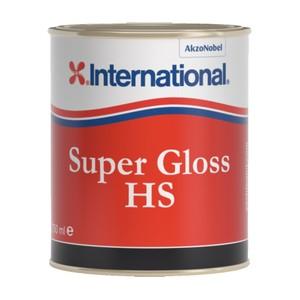 Super Gloss HS Paint  750ML