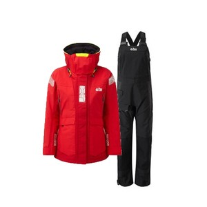 Women's OS2 Offshore Suit Bundle