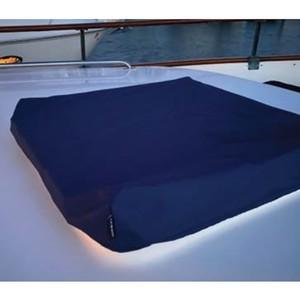 Low/Medium Profile Hatch Cover