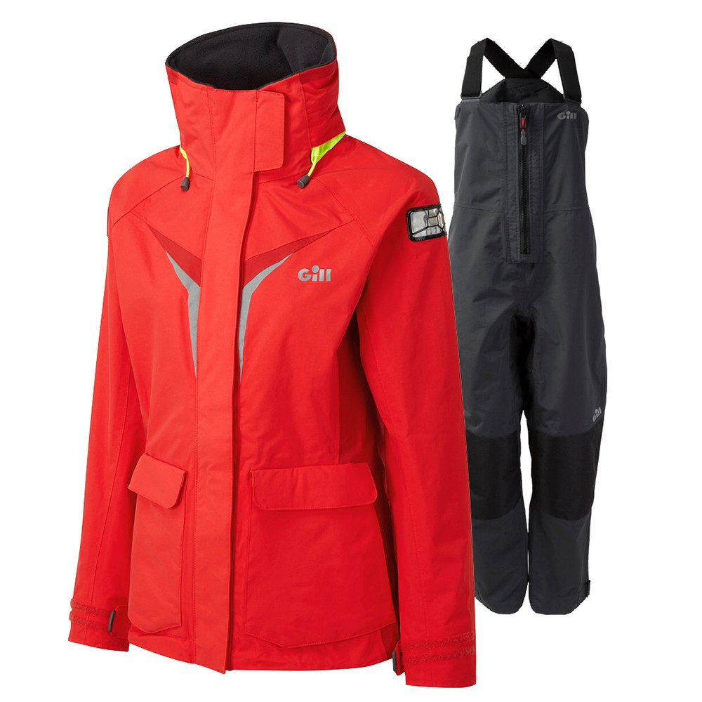 Women's OS3 Coastal Suit