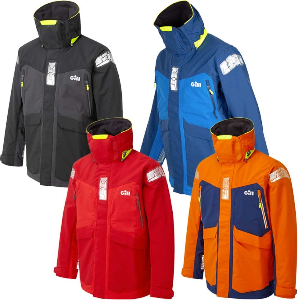 Men's OS2 Offshore Suit