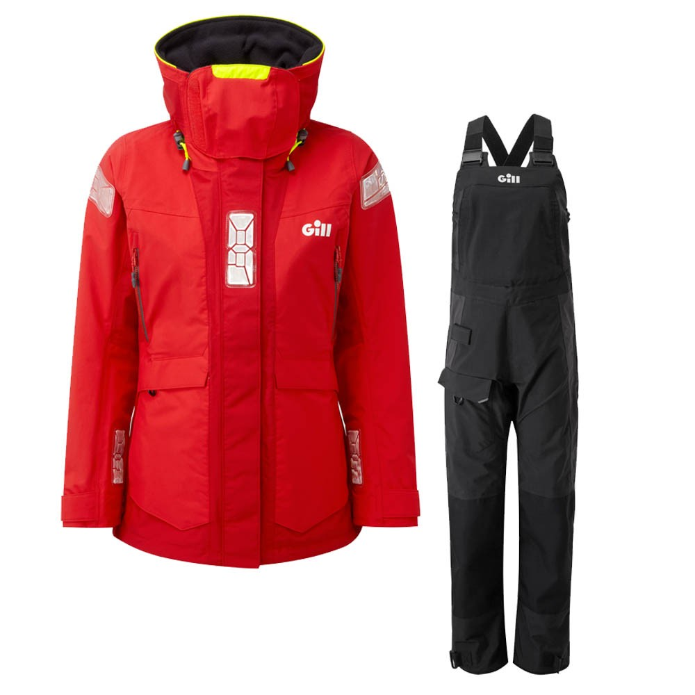 Women's OS2 Offshore Suit Bundle